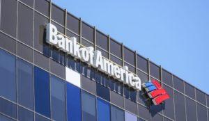warren buffett shares in bank of america